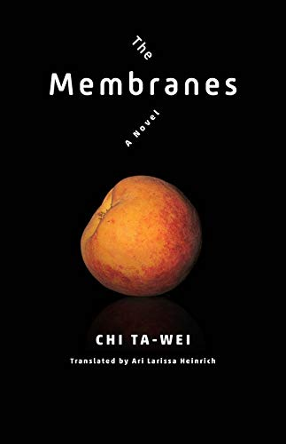 The Membranes: A Novel