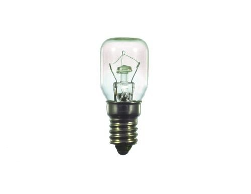 S+H Röhrenlampe 15x35mm 5-7 Watt 220-260 Volt Sockel E10