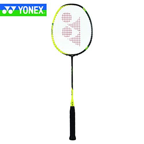 YONEX Astrox 2 Badmintonschläger, Gelb, Einheitsgröße