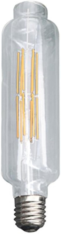 LAES 986495Galaxie Filament LED Lampe E40, 12W, 75x 315mm