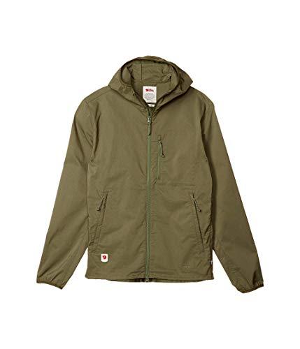 Fjällräven High Coast Shade Jacket Green XL