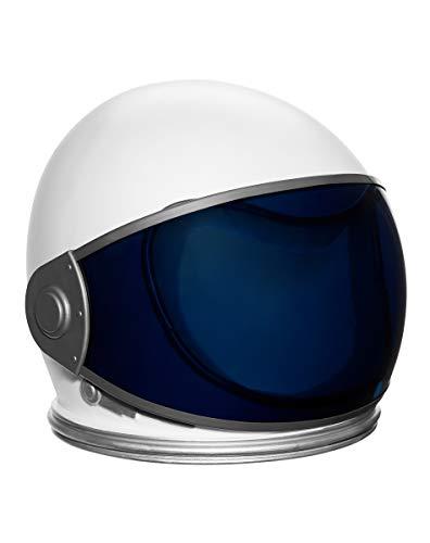 Spirit Halloween Astronaut Helmet White