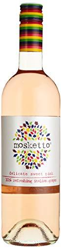 MGM Mondo del Vino Mosketto Rosato (1 x 0.75 l)