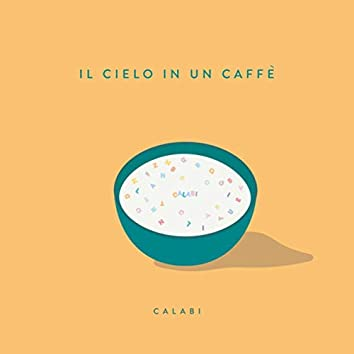Il cielo in un caffè