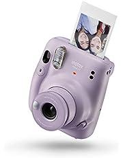Instax Mini 11 Aparat Natychmiastowy, Lilac Purple 16655041