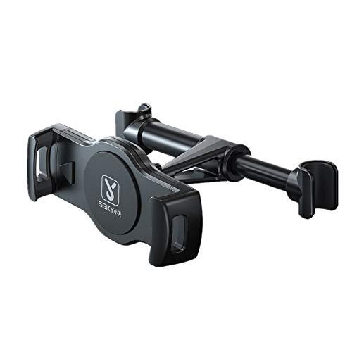 Soporte Para Tablet Coche Soporte Tablet Coche Central Reposacabezas del soporte de la tableta del coche Tv de coche para niños