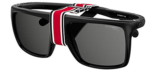 Gafas de Sol Carrera HYPERFIT 11/S BLACK/GREY 57/17/140 hombre