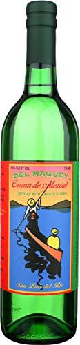 Del Maguey CREMA de Mezcal 40% - 700ml