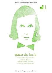 Paco de Lucia. Chamber music. Piano & Oboe.: Cañis de Algeciras (Original