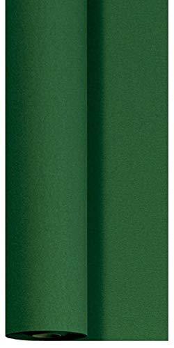 Duni Dunicel® Tischdecke jägergrün, 1,18m x 10m, 185537 Tischdeckenrolle