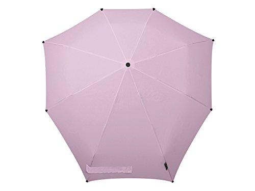 senz° ,  Taschenschirm Pink rosa
