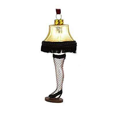 A Christmas Story Leg Lamp Christmas Ornament by Hallmark