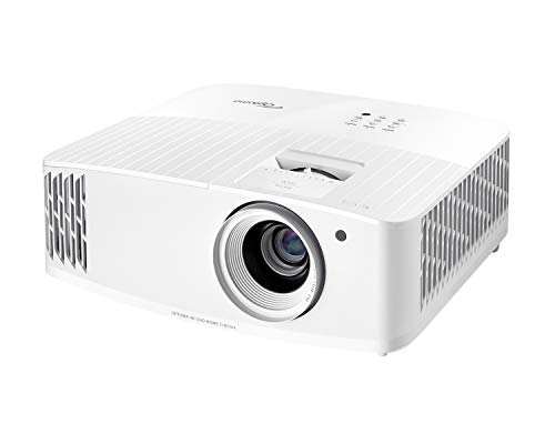 UHD35 Projektor UHD 3840 x 2160 3600LMNS 100000:1 HDM