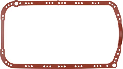 Victor Reinz 71-52663-00 Engine Oil Pan Gasket Set for 90-01 Honda and Acura 2.2L/2.3L L4
