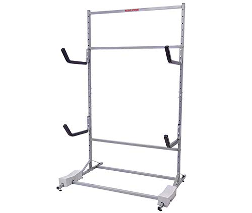 Features of the Malone Auto Racks FS 3