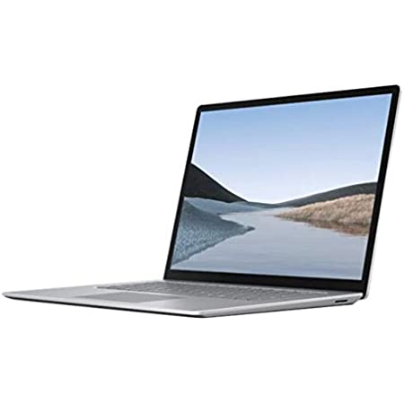 "Microsoft Surface Laptop 3 15"" Touchscreen Notebook - 2496 x 1664 - Core i5 i5-1035G7 - 8 GB RAM - 256 GB SSD - Platinum - Windows 10 Pro - Intel Iris Plus Graphics - PixelSense - Bluetooth - 11.50 Ho"