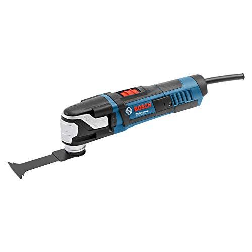 classement un comparer Outil multifonction Bosch Professional GOP 40-30 (400 W, 230 volts, boîte)