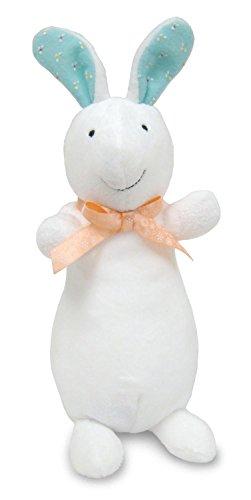 KIDS PREFERRED Pat The Bunny Beanbag Plush, 7.25