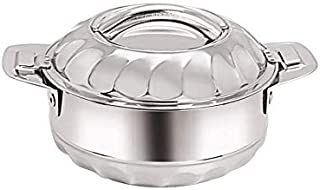 G-Fresh 7.5L Stainless Steel Food Pot, 1 Count