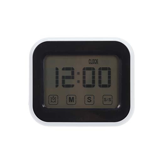Best Design 2019 Lcd Digital Magnetic Timer Cooking Count Down Up Clock Loud Alarm, Kitchen Clock Timer - Countdown Timer, Alarm Clock Kitchen Timer, Cooking Timer, Clock Timer