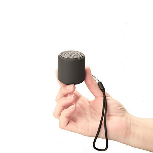 Bluetooth Speaker, SUTMSH Portable Mini Bluetooth Speakers, 360° TWS...