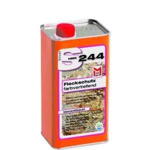 Moeller Stone Care HMK S244 1,0 l Fleck-Schutz-farbvertiefend- Imprägnierung Versiegelung Schutz