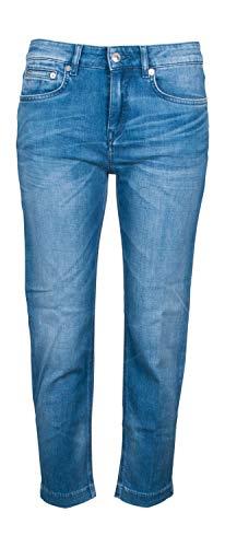 Drykorn Damen Jeans Pass blau - 31