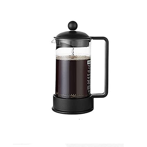 SCRFF Filtro de café para verter sobre café, filtro de café reutilizable de acero inoxidable, filtro de filtro de té, perfecto para café (tamaño: 1000 ml)