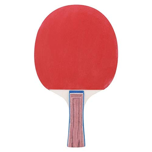 Keenso Juego de raquetas de tenis de mesa, juego de entrenamiento de tenis, cultivo de capacidad para niños, elimina la fatiga, ejercicio de los músculos de los ojos, mejora el estado del cuerpo