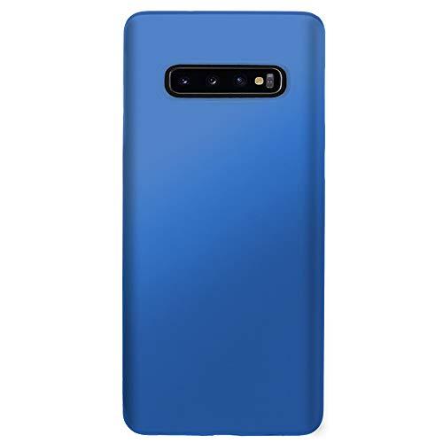 Funda Samsung Galaxy S10/S10 Plus Carcasa Teléfono Móvil Silicona Bumper Case y...
