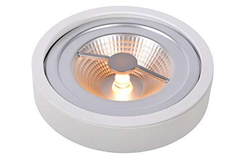 LUCIDE Bulb bombilla LED, 10 W, Cromo mate
