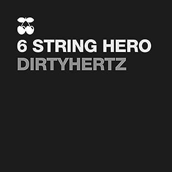 6 String Hero