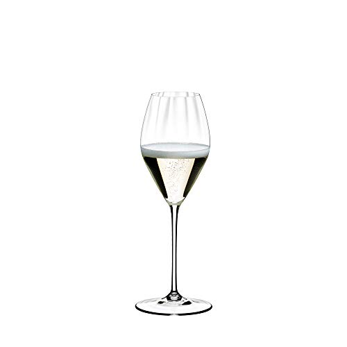 Riedel Performance Weinglas Champagner Set of 2 farblos