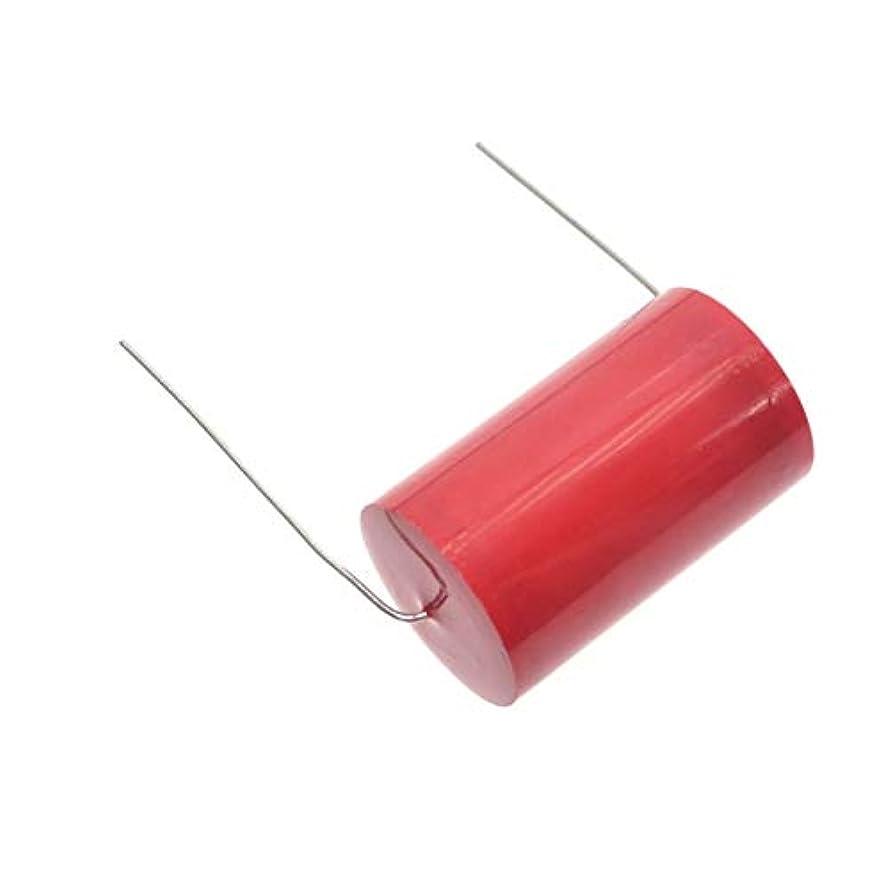 Stayhome 10PCS Audiophiler Axial MKP 0.47UF 630VDC/474 HiFi DIY Audio Grade Capacitor for Tube Guitar amps
