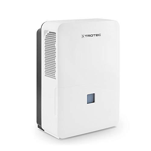 TROTEC Luftentfeuchter TTK 127 E (max. 50 l/24h)