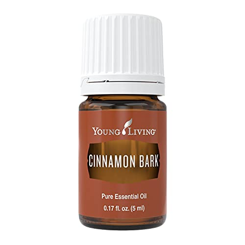 Cinnamon Bark Esssential Oils 5ml by Young Living Essential Oils