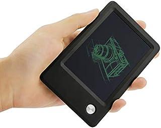 PANGUN 4.5 Inch LCD Escritura Tableta Digital Tableta Escritura Ultra Delgado Tablet Electrónica Tablero De Dibujo