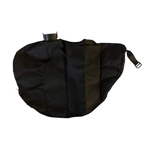 gartenteile Laubsauger Fangsack passend für GARDOL Bauhaus GLS 250 Elektro Laubsauger
