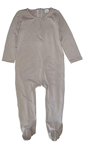Naked No More Back Zip Pajamas Bodysuit Romper Escape Proof Clothing Anti Strip One Piece Sleeper...