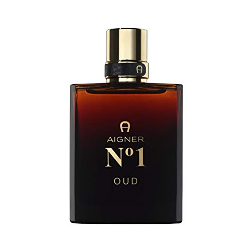 Etienne Aigner No.1 Oud Eau de Parfum Spray, 1 x 100 ml