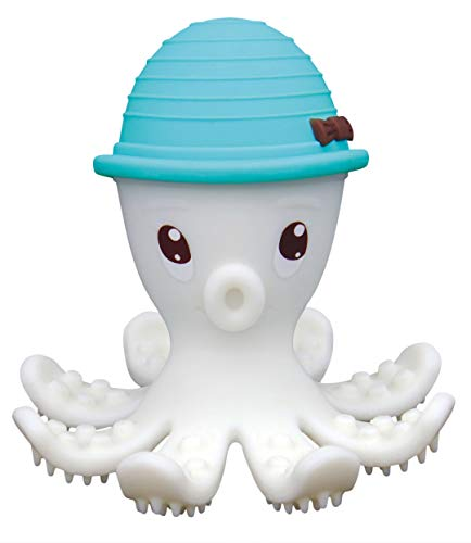 Baby-To-Love BONNIE THE OCTOPUS (Bleu)