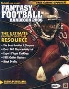 Fantasy Football Handbook 2006 de BradyGames