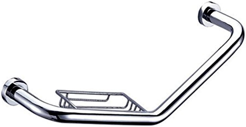 KHSKX Household bathroom hardware stainless steel handrails