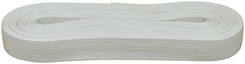 Corderie Italiane 006001454 Cintino per Tapparelle in PVC, Bianco, 7.5 m