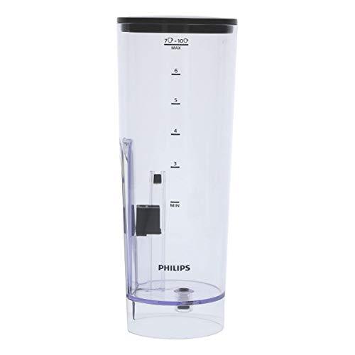 Philips 422225965932 CP0404/01 ORIGINAL Wassertank Wasser Tank Behälter mit Deckel z.T. HD6591 HD6592 HD6593 HD6594 HD6597 HD7892 SENSEO Switch Kaffeepadmaschine Kaffeeautomat