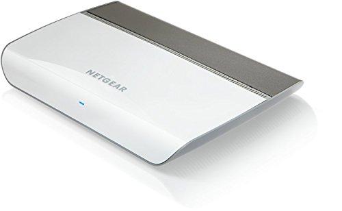 Netgear 8-port Gigabit Ethernet smart managed switch