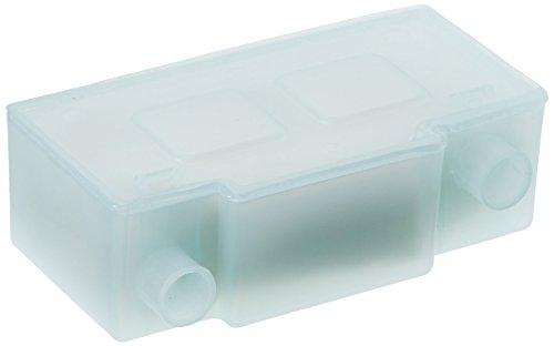 Paquete doble (2 Piezas) cartuchos de cal Cal kar aplicar el rimel de Quigg para Estaciones de planchado con vapor DBS 2200, dbs 2400, dbs 3000 y dbs 5000 Aldi Tabla de planchar