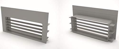 Socket de buzón Socket de rejilla Accesorios para Downdraft hauben * 560318