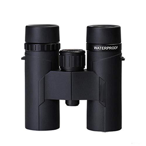 Telescopio Ottico eccezionale 8x32 Binocular Impermeable Camping visión Nocturna SMC Recubrimiento BAK4 Prisma óptica del telescopio de Alta Anti-Media de Cine/Fase de Cine/Anti-reflexión de Cine