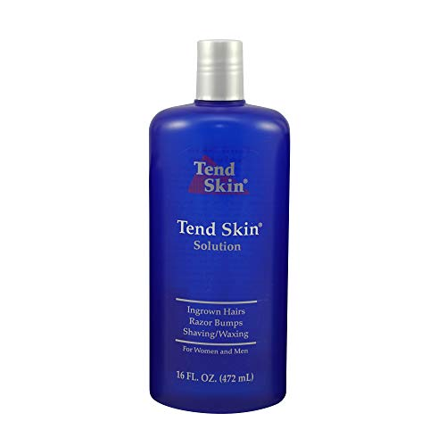 Tend Skin Care Solution, Unisex, 16 Fl. Oz